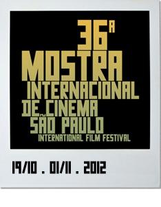 """""""Mejor no hablar de ciertas cosas"""" en la 36a Mostra Internacional de cinema Sao Paulo 2012"""