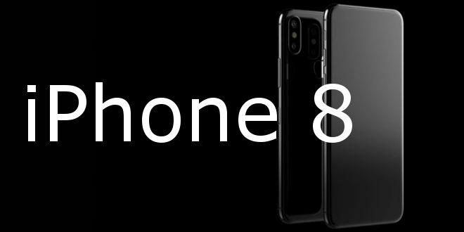 iPhone 8: Rumors, specifiche e data di uscita, tutte le ultime informazioni  #follower #daynews - https://www.keyforweb.it/iphone-8-rumors-specifiche-e-data-di-uscita-tutte-le-ultime-informazioni/