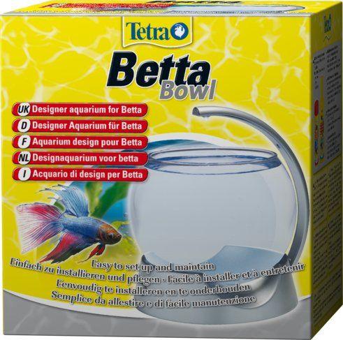 20.17EUR Tetra Betta Bowl 1,8 L