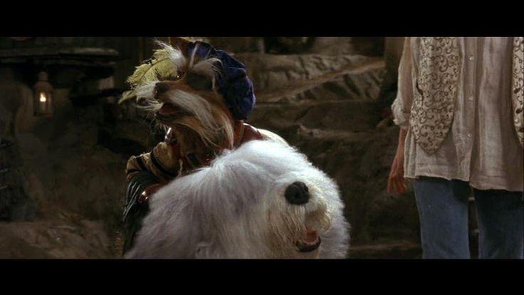 Movie Screencaps - Labyrinth Image (4145829) - Fanpop