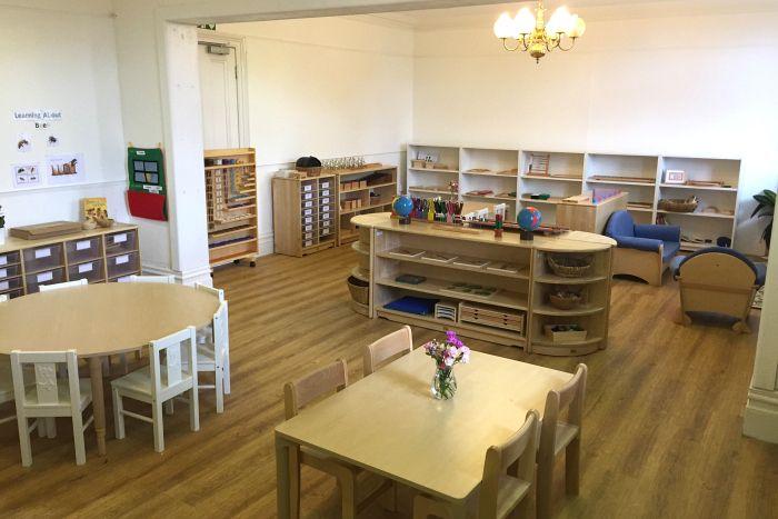 Montessori Classrooms - Around the World (Part Four).