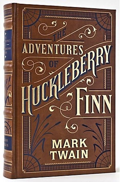 The healing of the soul in the novel the adventures of huckleberry finn by mark twain