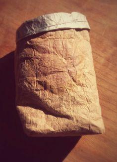 Upcycling – Tetrapack ganz neu