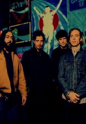 56 Best Images About Soundgarden On Pinterest Gardens