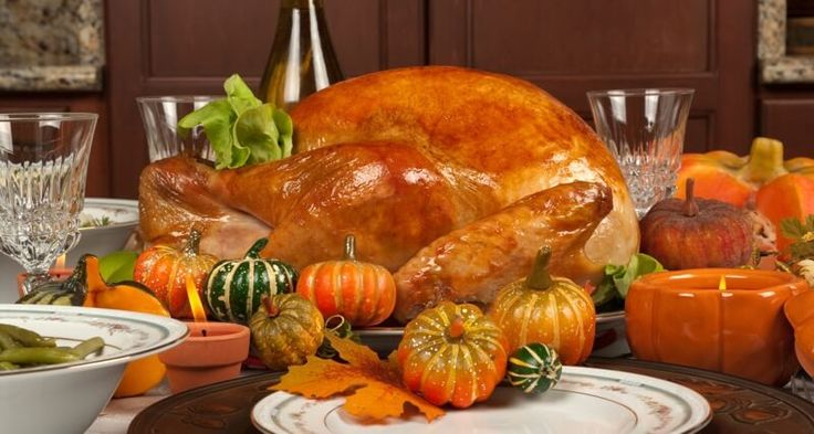 Il giorno del Ringraziamento - Thanksgiving Day New York