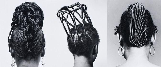 Les 1001 coiffures du Nigeria illuminent les Rencontres d'Arles