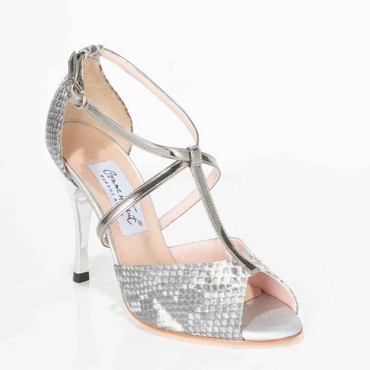 Comme Il Faut Argentine Tango Shoes Size