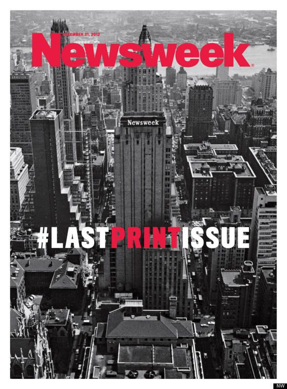 #LASTPRINTISSUE