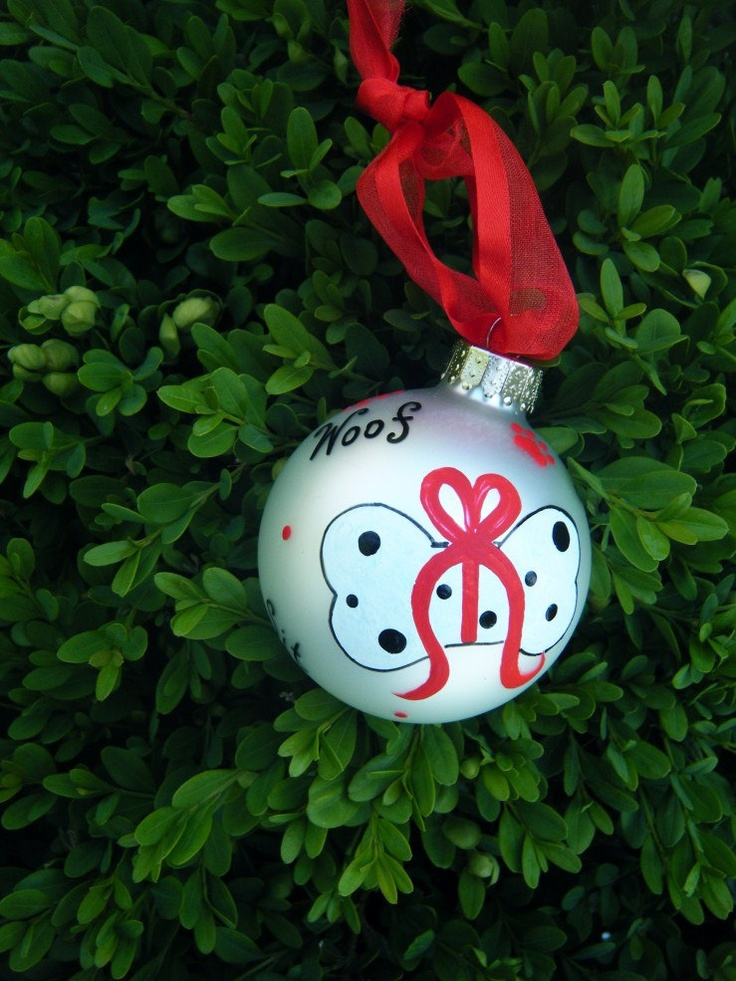 519 best christmas ornaments images on Pinterest  Christmas