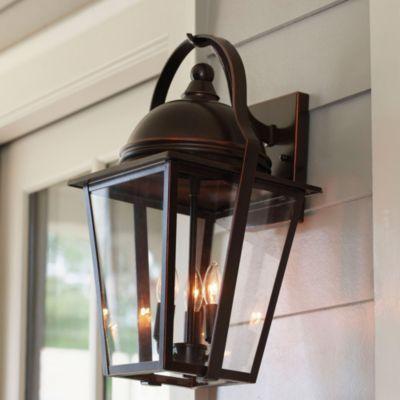 New Haven Outdoor Lantern   Ballard Designs So pre…