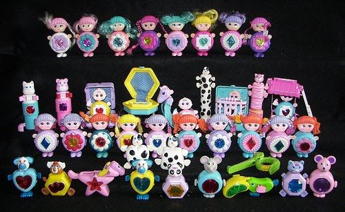 Sweet Treats. These were popular.: Sweet Secret, Blast, Childhood Memories, Girls Toys, Memories Lane, 80S Childhood, Awesome Things, Kid, 80 S