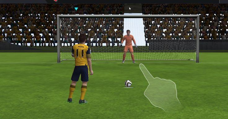 Δημιουργήστε και διαχειριστείτε την ομάδα σας. Είτε είστε βετεράνος στο είδος ή απλά ξεκινάτε για πρώτη φορά κάποιο παιχνίδι ποδοσφαίρου το FIFA Mobile είναι ίσως η η καλύτερη από ποτέ πλήρως επανασχεδιασμένη και κατασκευασμένη αποκλειστικά για κινητά tablets και υπολογιστές με μέγεθος λήψης κάτω των 100 MB. Με πάνω από 30 πρωταθλήματα 650 πραγματικές ομάδες και 17.000 πραγματικούς παίκτες κάνουν το FIFA Mobile μια αυθεντική εμπειρία ποδοσφαίρου. Φτιάξτε την ομάδα σας ρυθμίστε τις…