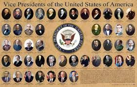 Vice-Presidential FamilyTrees and FamousKin  JohnAdams 1st U.S. Vice-President Famous Kin   ThomasJefferson 2nd U.S. Vice-President Famous Kin |   AaronBurr 3rd U.S. Vice-President Famous Kin |   GeorgeClinton 4th U.S. Vice President Famous Kin |   ElbridgeGerry 5th U.S. Vice-President Famous Kin |   MartinVan Buren 8th U.S. Vice-President Famous Kin |  JohnTyler 10th U.S. Vice-President Famous Kin |