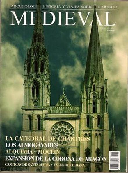 Revista Medieval, EDM Revistas, Madrid, 2004–2016 http://www.revistamedieval.com/