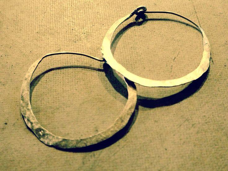 Handmade hoops   Uscha.com.au