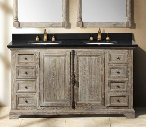 191 best antique bathroom vanities images on pinterest