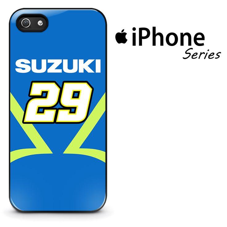 Andrea Iannone Suzuki 29 Phone Case   Apple iPhone 4/4s 5/5s 5c 6/6s 6/6s Plus 7 7 Plus Samsung Galaxy S4 S5 S6 S6 Edge S7 S7 Edge Samsung Galaxy Note 3 4 5 Hard Case  #AppleiPhoneCase  #AppleiPhone4/4sCase #AppleiPhone5/5sCase #AppleiPhone5cCase #AppleiPhone6Case #AppleiPhone6PlusCase #AppleiPhone6/6sCase #AppleiPhone6/6sPlusCase #AppleiPhone7Case #AppleiPhone7PlusCase #HardCase #PhoneCase #SamsungGalaxyNoteCase #SamsungGalaxyNote3 #SamsungGalaxyNote4 #SamsungGalaxyNote5 #SamsungGalaxyCase…