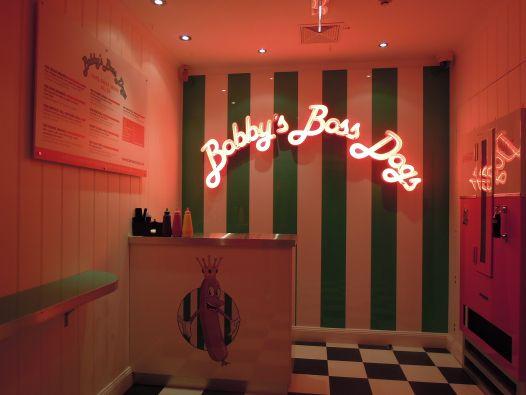 Soda Factory - Sydney - small bar review