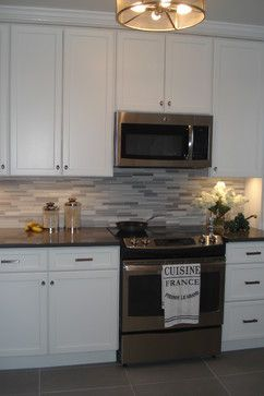 Exceptional Back Bay Reface   Contemporary   Spaces   Boston   Kitchen Tune Up   Newton
