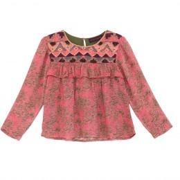 Antik Batik Vitori Blouse pink