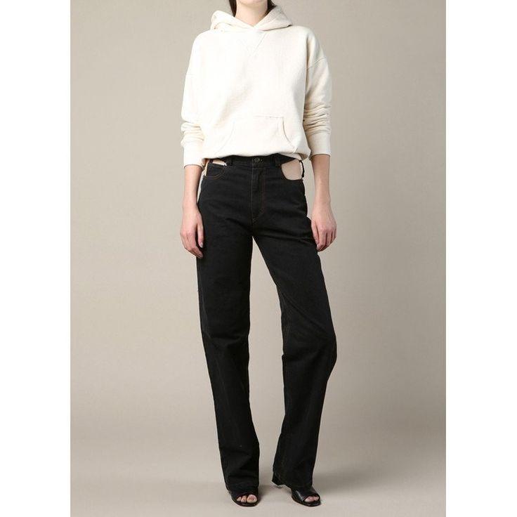 1000  ideas about Cut Out Jeans on Pinterest | Denim jeans