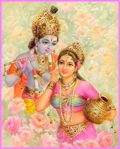 krishna+and+radha | Krishna_and_Radha.jpg                                                                                                                                                                                 Mais