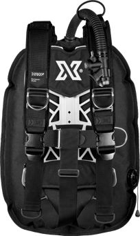 XDEEP GHOST Deluxe lightweight BC