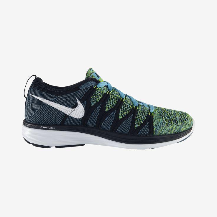 Nike Flyknit Lunar2 Zapatillas de running - Mujer. Nike Store ES