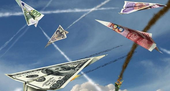 China threatens retaliation in currency war with Japan!