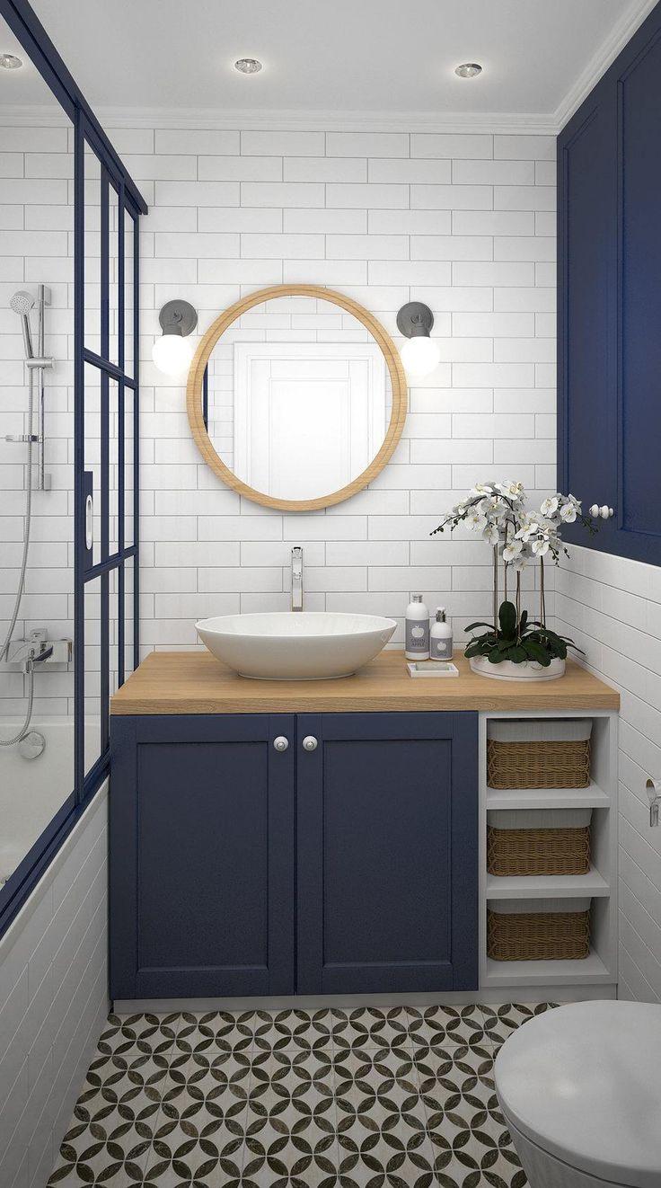 828 best Baños / Bathroom images on Pinterest | Bathroom, Design ...