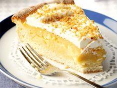 Toetje om U tegen te zeggen - Libelle Lekker! Bresiliennetaart http://www.libelle-lekker.be/recepten/eten/6909/bresiliennetaart
