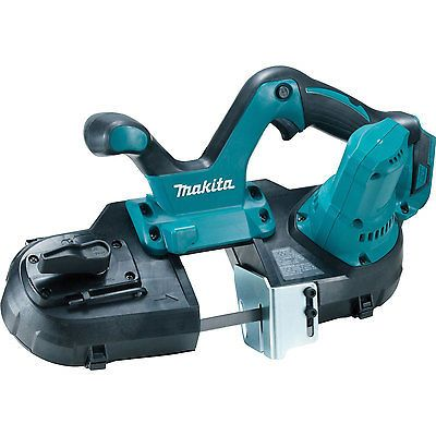 tools: Makita Xbp01z 18-Volt Lxt Cordless Portable Band Saw Bare Tool Only -> BUY IT NOW ONLY: $198.99 on eBay!