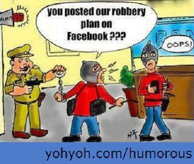 Hobby Of Updating Facebook Account ? Watch This.