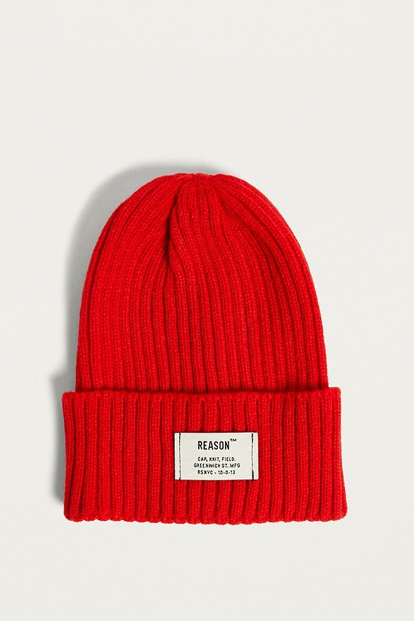 382d1c2be Reason Front Tab Beanie | Mode 2 | Mode, Urban outfitters et Urban