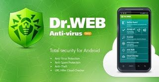 Dr.Web Security Space Life v11.1.1 APK + Key Till 2018 [Latest] Link : https://zerodl.net/dr-web-security-space-life-v11-1-1-apk-key-till-2018-latest.html  #Android #Apk #Apps #Antivirus #KM