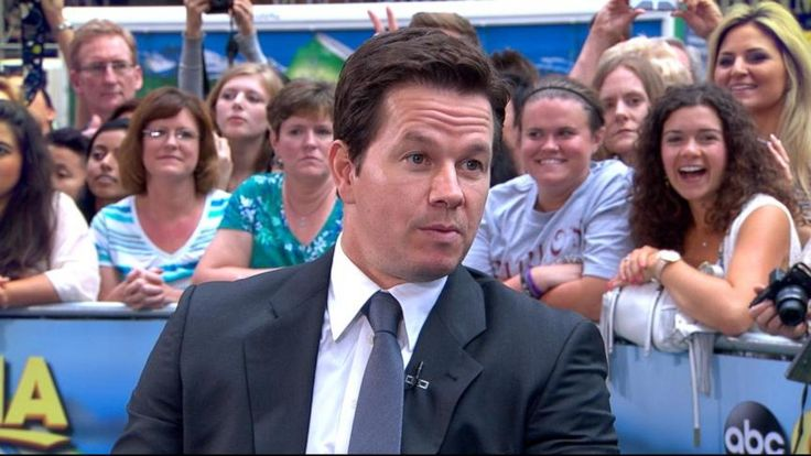 Mark Wahlberg talks the new 'Transformers: Age of Extinction' -- http://abcn.ws/1q9wDdF