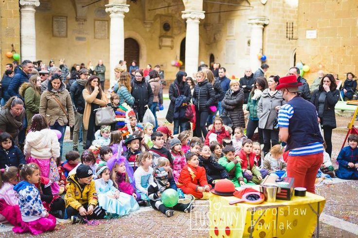 Animazione per bambini con giochi in legno ad Arezzo Firenze Siena