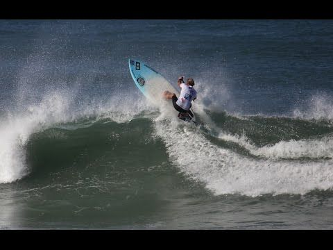 Championnat de France de Stand Up Paddle Surf 2014 Hossegor by Supdivisi...
