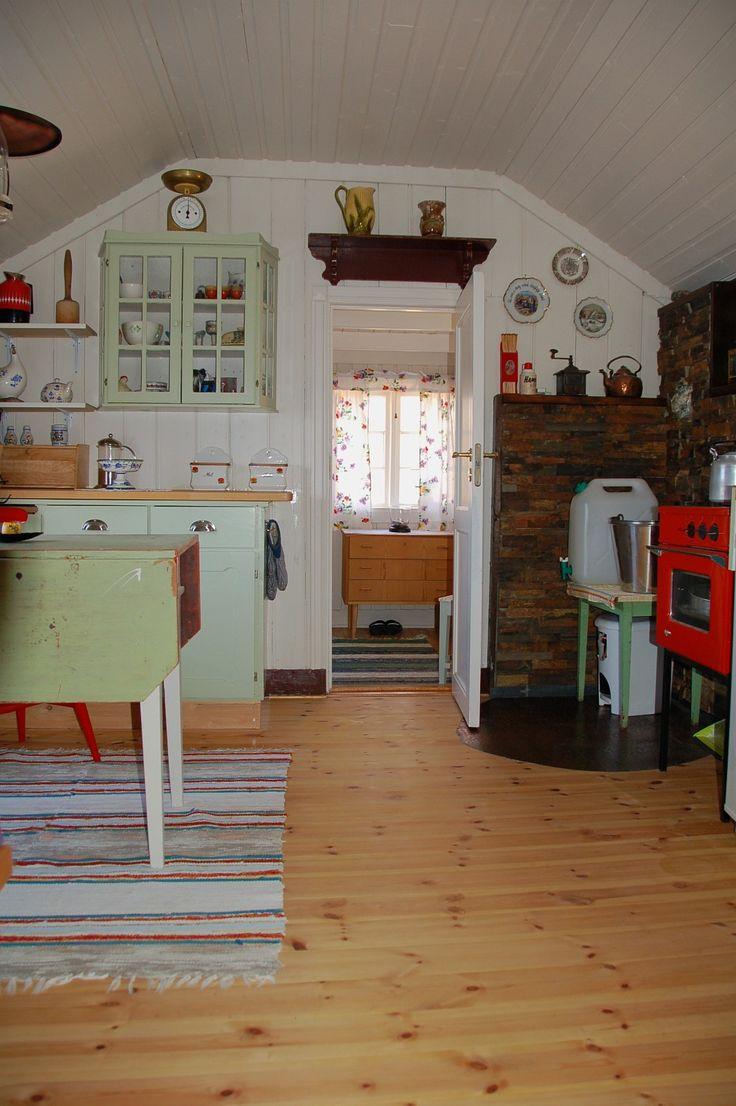 FINN – Hytte i idylliske omgivelser med anneks og naust