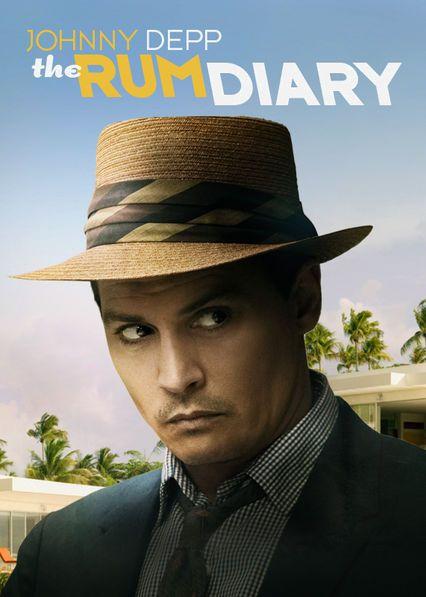 The Rum Diary -