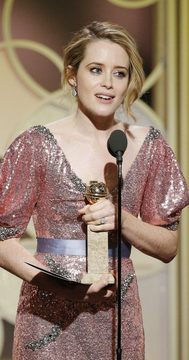 2017 Golden Globe Awards: Show and Backstage - IMDb