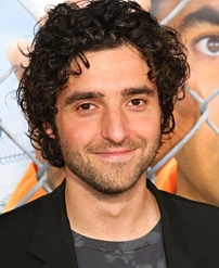 David Krumholtz - 10 Things I Hate About You, The Santa Claus, The Santa Claus 2, NUMB3RS