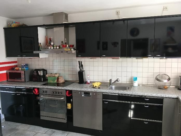 Wunderbar 74 Marvelous Küche Gebraucht Köln