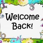 printable welcome back banner classroom sign rainbow pencils 340x270 111