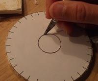 Make a Kumihimo Disk