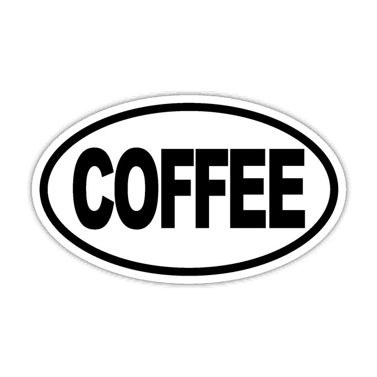 Enjoy a it hot or cold and pick up your very own Coffee Euro Sticker. This…