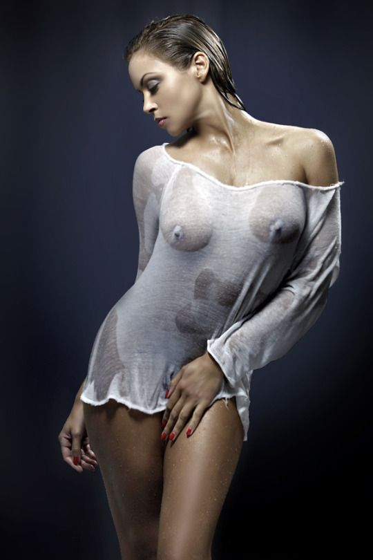 Francine prieto shower nude doubt