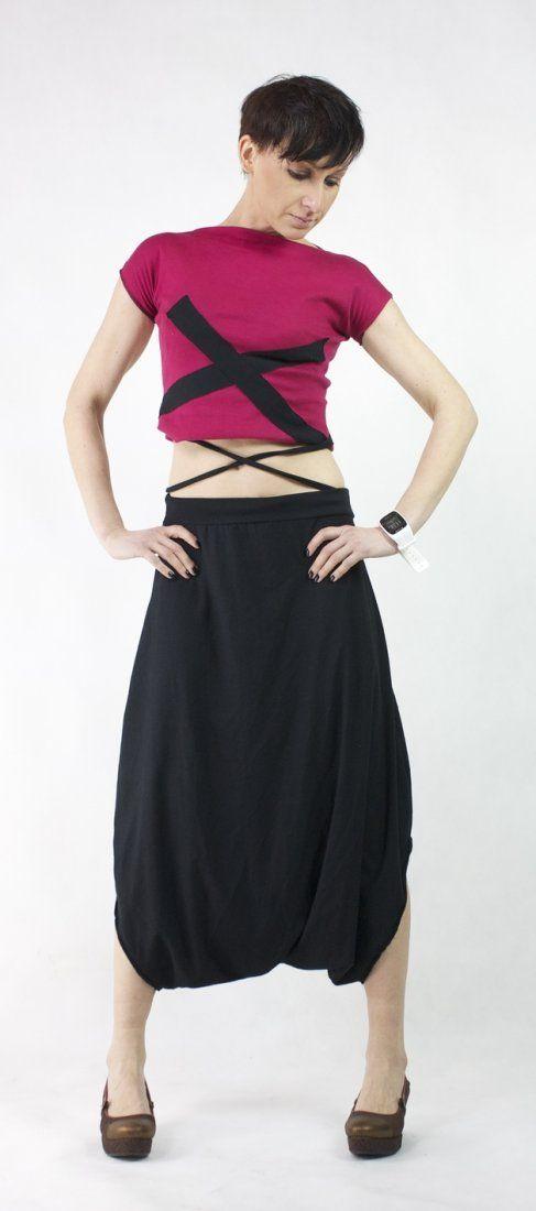 Empire-spódnico-spodnie (sprzedawca: QuQu Design), do kupienia w DecoBazaar.com