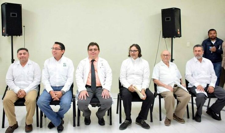 "Celebra SSY 37 aniversario del Hospital Psiquiátrico ""Yucatán"""