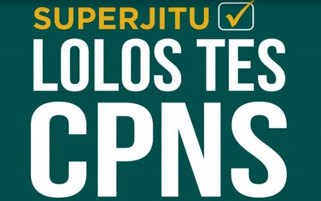 Download Soal Superjitu Lolos Cpns 2019 Twk Tiu Tkp Belajar Pengetahuan Pemerintah